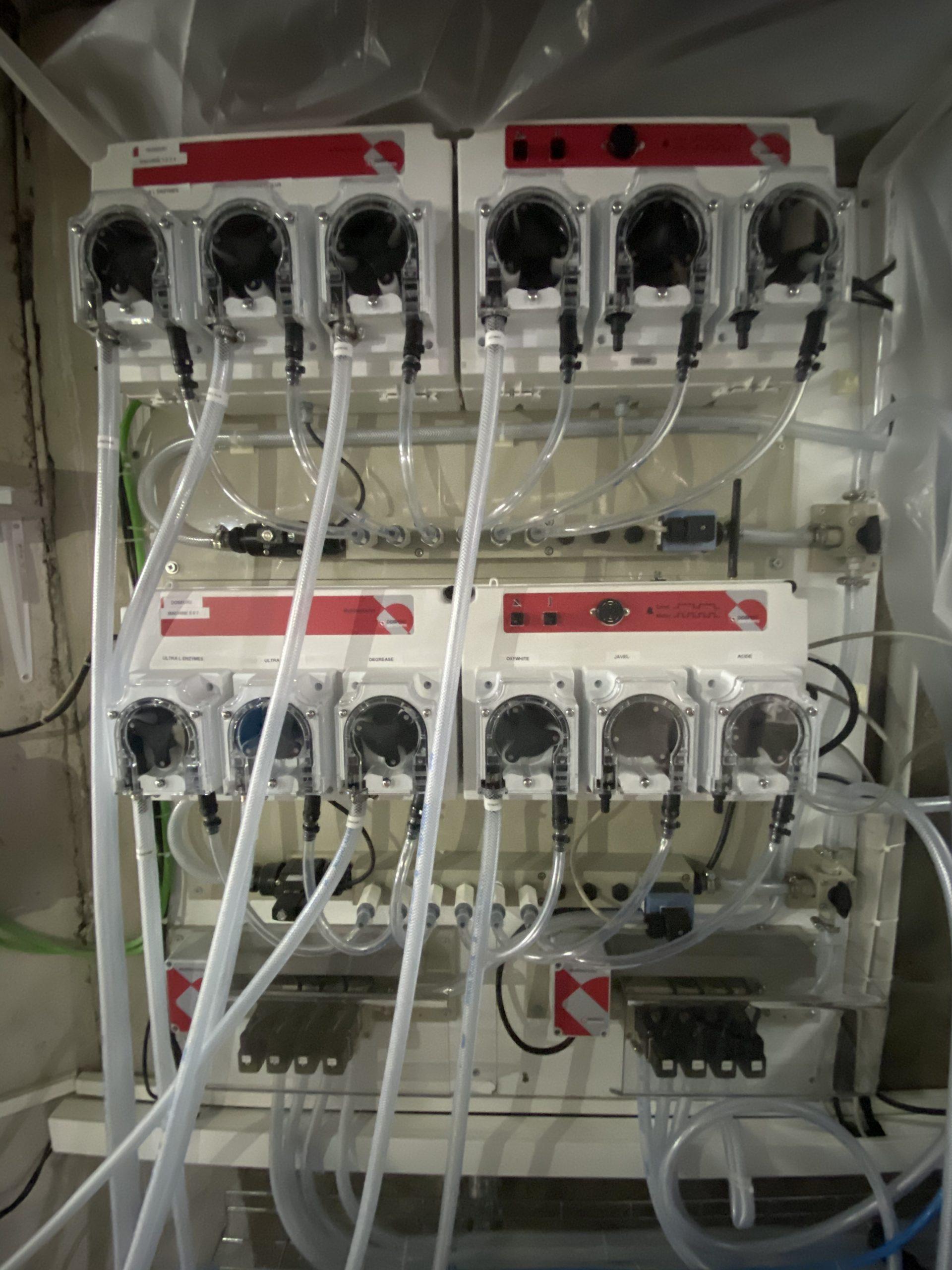 Sécurité et normes électriques